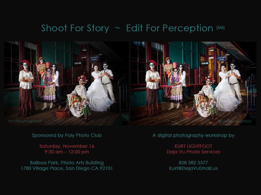 PresentationPolyPhoto E-Blast 2013