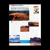 Pilot Getaways Monument Valley 2a 170sq